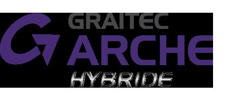 logo logiciel arche